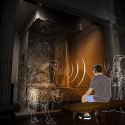 Château de Vaux-le-Vicomte: de nouveaux parcours sonores immersifs