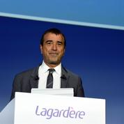 Arnaud Lagardère assure vouloir redresser Europe 1