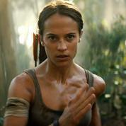 Alicia Vikander: «Lara Croft est une super-héroïne abordable»