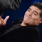 «Dieu, rebelle, héros et arnaqueur...», un festival Maradona à Cannes, mais sans Diego