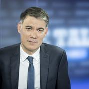 Olivier Faure: «Raphaël Glucksmann est l'homme idoine pour cette élection»