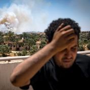 Le maréchal Haftar résolu à poursuivre l'offensive sur Tripoli