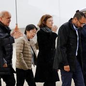 Émotion et interrogation après la libération des otages français