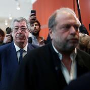 Vives tensions au procès des Balkany