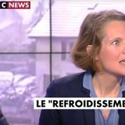 «Claire Nouvian ou l'incarnation du climato-fanatisme»