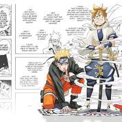 Samurai 8, la légende d'Hachimaru ,la nouvelle bombe du créateur de Naruto