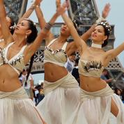 Heiva I Paris ,le plus grand concours de danse tahitienne, s'invite au Casino de Paris