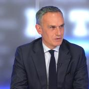 Arnaud Danjean dénonce «l'arrogance de la liste Loiseau»