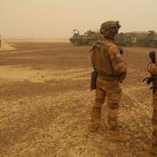 Michel Goya: «Honneur à nos soldats tombés, et à ceux qui sont vivants!»