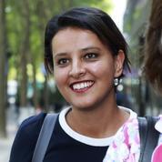 Européennes: Najat Vallaud-Belkacem à la rescousse de Glucksmann