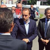 En Normandie, les ministres venus de la droite partent à l'offensive contre LR