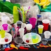 Le plan des industriels pour échapper à l'interdiction du plastique