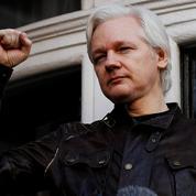 Wikileaks: la Suède relance les poursuites visant Julian Assange