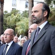 «Droite du Trocadéro»: Les Républicains répliquent à la charge d'Édouard Philippe