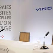 Comment Vinci cherche à redresser sa mauvaise image