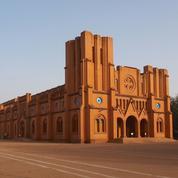 Attentat dans une église: «Au Burkina Faso, les chrétiens sont devenus une cible»
