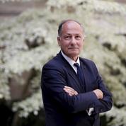 Édouard de Lamaze: «Notre patrimoine religieux est en péril»