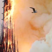 La flèche de Notre-Dame de Paris, nouvelle querelle des Anciens et des Modernes