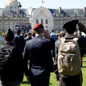 Isabelle Lasserre: «L'armée durablement de retour dans le cœur des Français»
