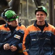 British Steel, le sauveur d'Ascoval au bord de la faillite