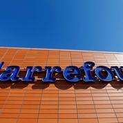 Carrefour: les syndicats valident les 3000 départs