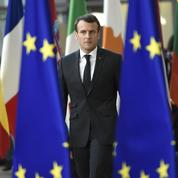 «L'Europe n'a pas besoin d'homme providentiel»