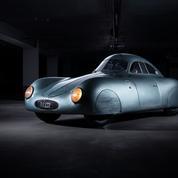 Porsche Type 64, le bijou de famille