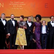 La classe d'Iñarritu, les pitreries de Baer, les notes d'Angèle pour lancer le Festival de Cannes