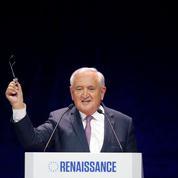 De Sarkozy à Macron, l'agenda politique chargé de Jean-Pierre Raffarin