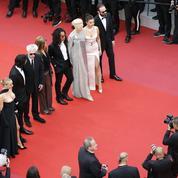 Journal de Cannes, jour 1: des taxis, des tapis et des zombies