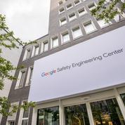 Google ouvre un centre mondial dédié à la vie privée en Europe