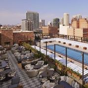 Chicago, la ville dont les hôtels s'imprègnent de l'architecture