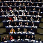 Les trois quarts des eurodéputés français s'apprêtent à quitter le Parlement