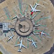 Les projets de Vinci pour l'aéroport de Gatwick