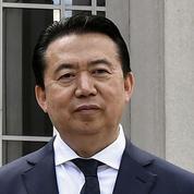 L'épouse de l'ex-patron d'Interpol obtient l'asile en France, Pékin proteste