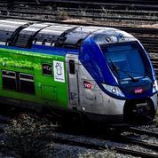 Pourquoi certains TER ne s'affichent-ils pas sur le site de la SNCF?