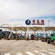 L'économie chinoise montre des signes d'affaiblissement