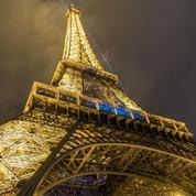 Trois jours de son et lumière pour fêter les 130 ans de la tour Eiffel