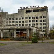 De bonnes raisons de mourir :les faucons de Tchernobyl