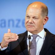 L'économie allemande rebondit sans retrouver l'optimisme