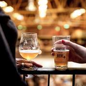 Le Mondial de la Bière fait mousser Paris