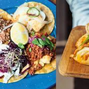 La street food latino à l'honneur à Paris