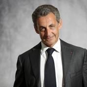 LR: le soutien sans participation de Nicolas Sarkozy