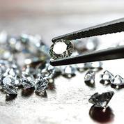 Les mines de diamants découvrent l'art de redorer leur blason environnemental