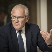 Jean-Bernard Lévy: «Des fortunes privées se sont construites sur le dos du parc d'EDF»