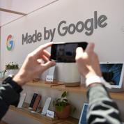 Le virage en trompe-l'œil de Google sur la vie privée
