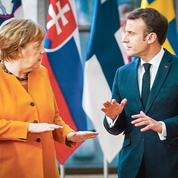 La «bataille de Strasbourg» attise la brouille franco-allemande