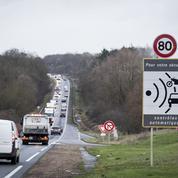 La polémique sur le 80 km/h rebondit