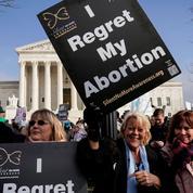Le droit à l'avortement menacé aux États-Unis