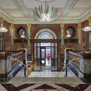 Hôtel Mandarin Oriental Hyde Park: l'avis d'expert du Figaro